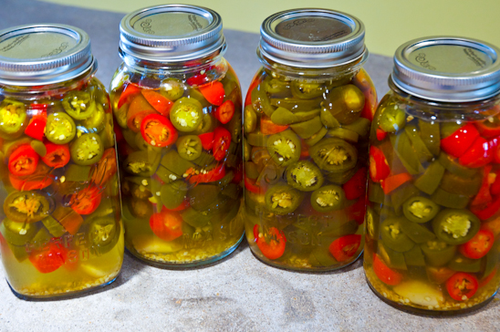 peppers pickled chili peppers pickled eggs pickled red onions pickled ...