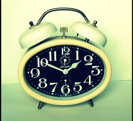 Vintage Alarm
