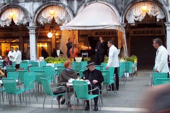 Europe-Venice