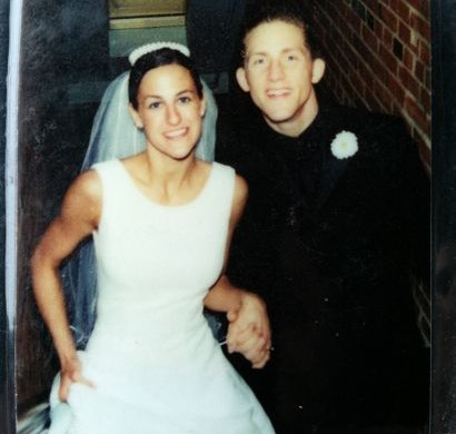 Kayle and Rebekah Wedding