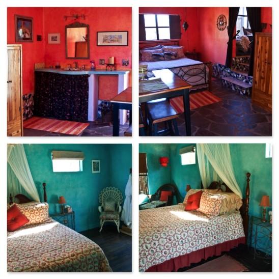 Bedrooms2-Norman B & B