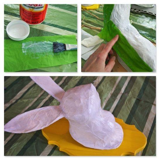 Plaster Step 9
